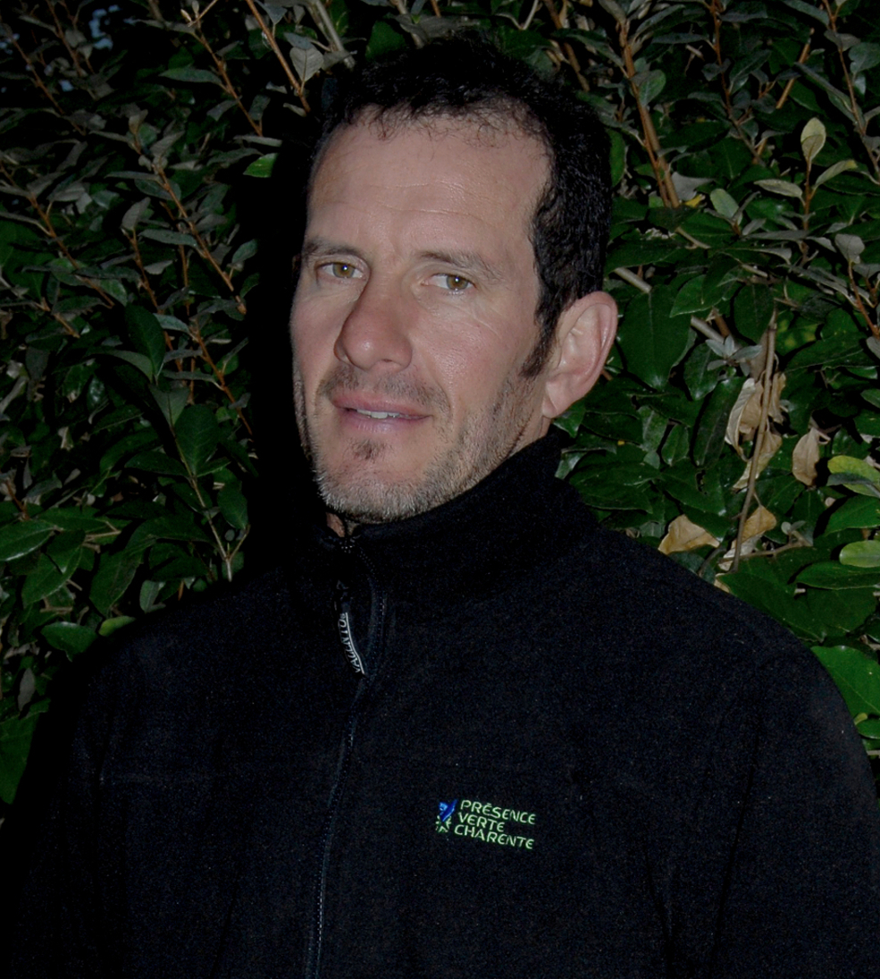 Photographie du membre de l'équipe